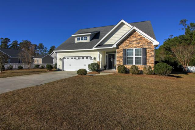 3608 Player Lane, Morehead City, NC 28557 (MLS #100141789) :: Berkshire Hathaway HomeServices Prime Properties