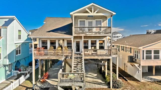 117 Charlotte Street, Holden Beach, NC 28462 (MLS #100141823) :: Coldwell Banker Sea Coast Advantage