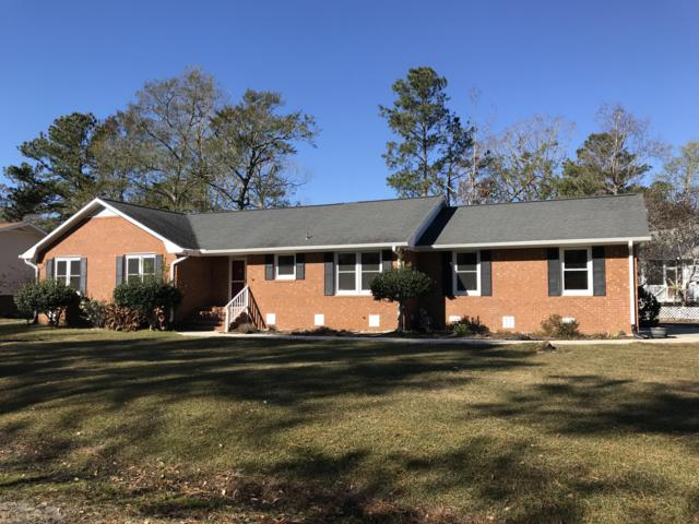 308 Channel Run Drive, New Bern, NC 28562 (MLS #100141826) :: Vance Young and Associates