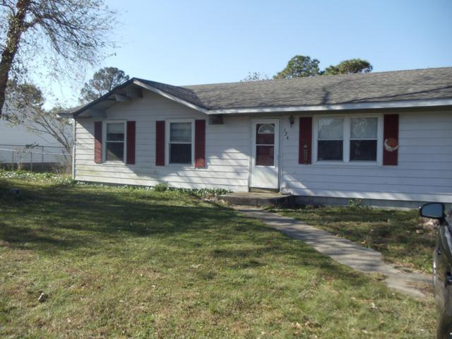 124 Freshwater Drive, Hubert, NC 28539 (MLS #100141835) :: Courtney Carter Homes