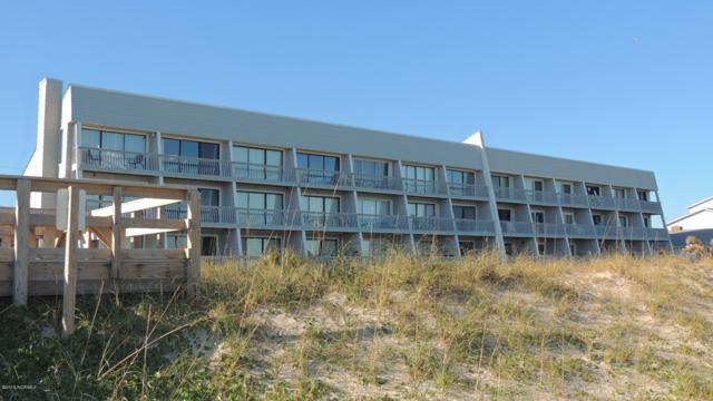 829 Carolina Beach Avenue S #829, Carolina Beach, NC 28428 (MLS #100141836) :: The Oceanaire Realty