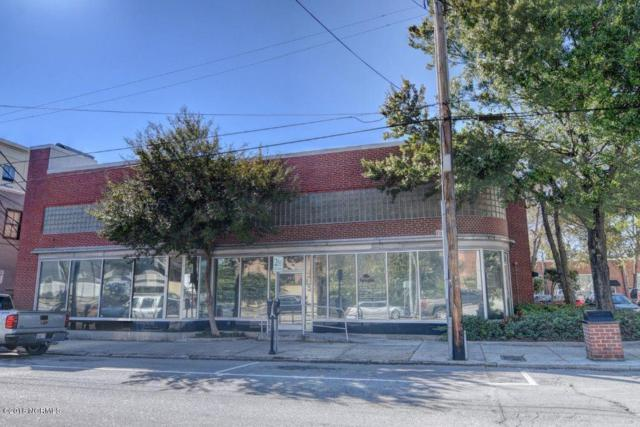 311 N 2nd Street F, Wilmington, NC 28401 (MLS #100141837) :: Vance Young and Associates