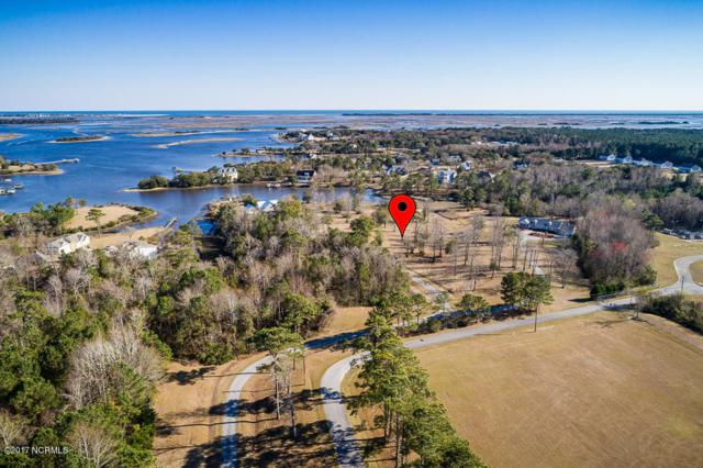 639 Old Hammock Road, Swansboro, NC 28584 (MLS #100141840) :: Thirty 4 North Properties Group