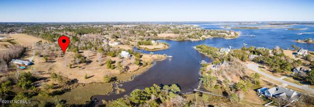 637 Old Hammock Road, Swansboro, NC 28584 (MLS #100141841) :: Thirty 4 North Properties Group