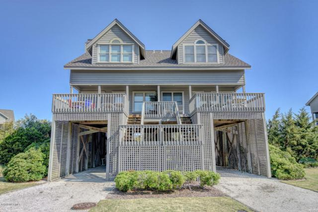 2116 Ocean Boulevard B, Topsail Beach, NC 28445 (MLS #100141849) :: Vance Young and Associates
