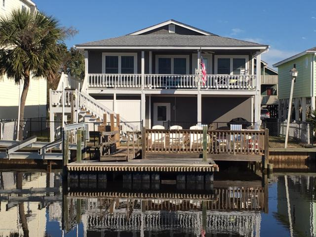 131 Tarpon Drive, Holden Beach, NC 28462 (MLS #100141855) :: Coldwell Banker Sea Coast Advantage