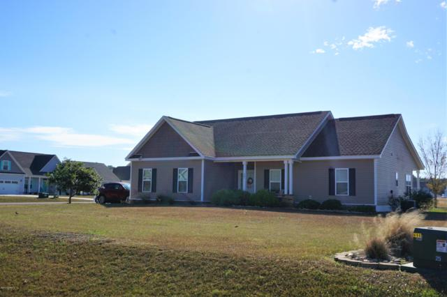 201 Coldwater Drive, Swansboro, NC 28584 (MLS #100141861) :: Century 21 Sweyer & Associates