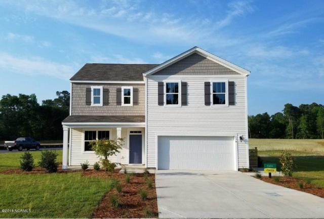 634 Granite Lane Lot #17, Castle Hayne, NC 28429 (MLS #100141862) :: RE/MAX Essential