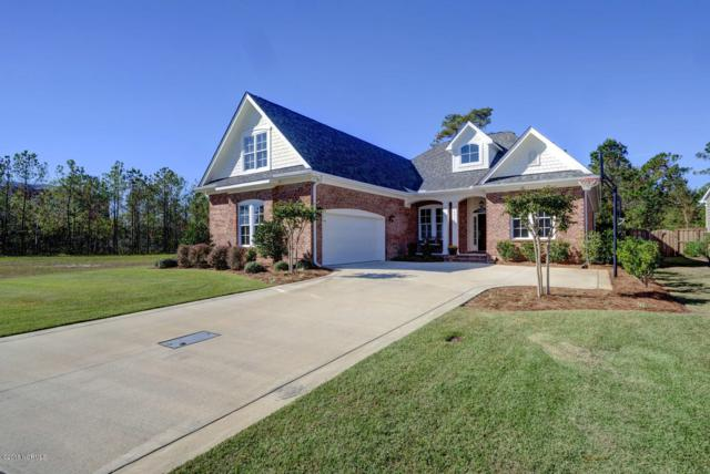 1416 S Moorings Drive, Wilmington, NC 28405 (MLS #100141866) :: Courtney Carter Homes