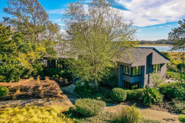 1421 Landfall Drive, Wilmington, NC 28405 (MLS #100141879) :: Vance Young and Associates