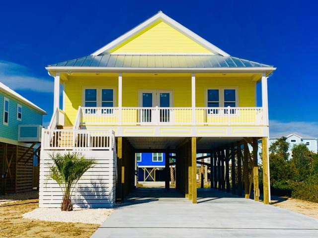 2718 W Dolphin Drive, Oak Island, NC 28465 (MLS #100141890) :: Vance Young and Associates