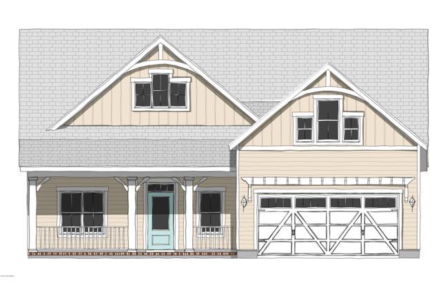 5622 Brown Pelican Lane, Wilmington, NC 28409 (MLS #100141938) :: Coldwell Banker Sea Coast Advantage