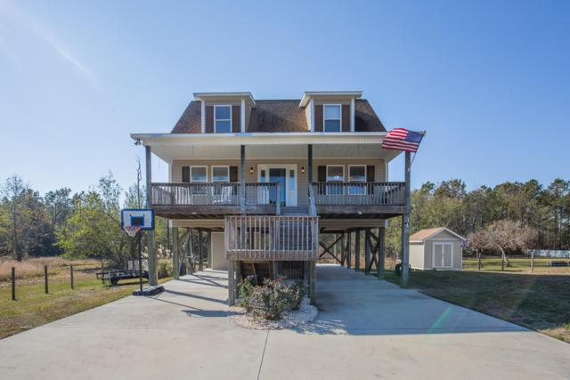 348 Chadwick Acres Road, Sneads Ferry, NC 28460 (MLS #100141994) :: The Oceanaire Realty