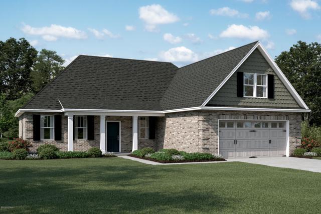 187 Emberwood Drive, Winnabow, NC 28479 (MLS #100141996) :: Harrison Dorn Realty