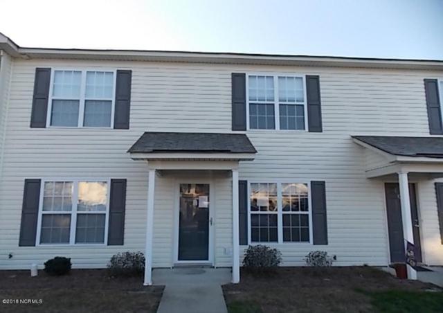 4243 Dudleys Grant Drive B, Winterville, NC 28590 (MLS #100142006) :: Century 21 Sweyer & Associates