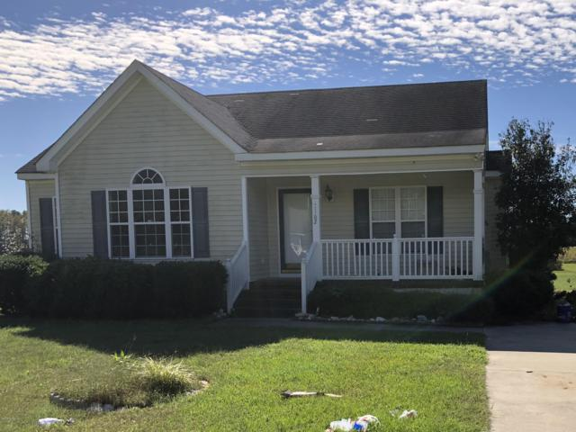 7162 Woodbridge Road, Stantonsburg, NC 27883 (MLS #100142011) :: Coldwell Banker Sea Coast Advantage