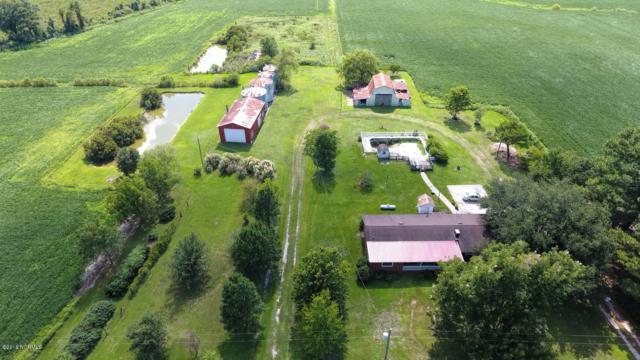 8029 Penderlea Highway, Willard, NC 28478 (MLS #100142017) :: Vance Young and Associates