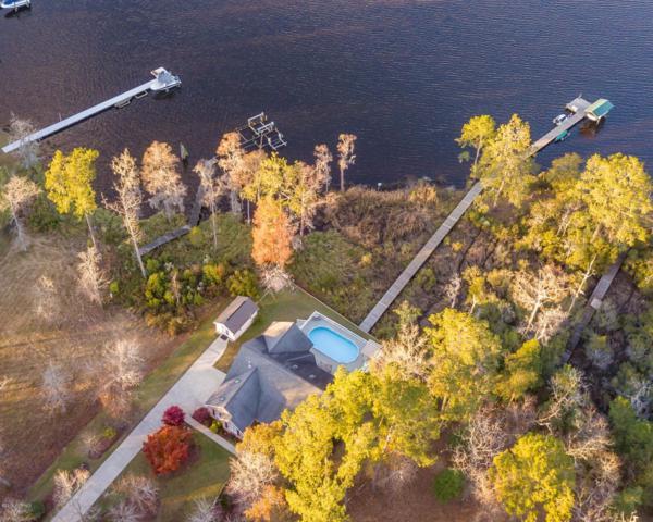 115 Waters Edge Drive, Chocowinity, NC 27817 (MLS #100142059) :: Century 21 Sweyer & Associates