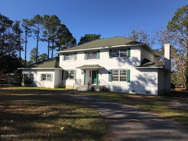 713 N College Road, Wilmington, NC 28405 (MLS #100142072) :: Vance Young and Associates