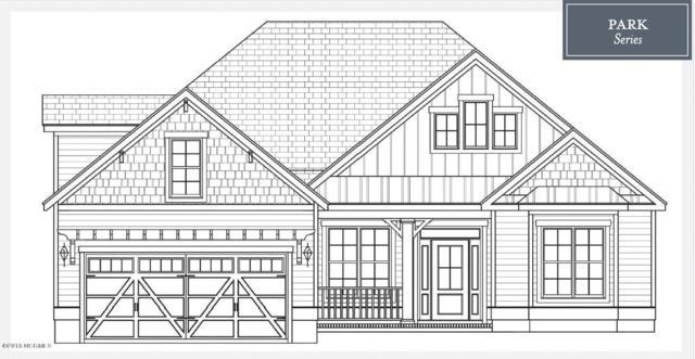 6738 Chessington Lane, Leland, NC 28451 (MLS #100142078) :: Century 21 Sweyer & Associates