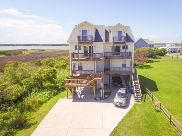 3145 Island Drive, North Topsail Beach, NC 28460 (MLS #100142079) :: RE/MAX Essential