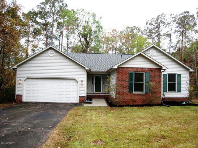 173 Baytree Drive, Jacksonville, NC 28546 (MLS #100142114) :: Harrison Dorn Realty