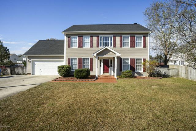 102 Bishopsgate, Jacksonville, NC 28540 (MLS #100142120) :: Coldwell Banker Sea Coast Advantage