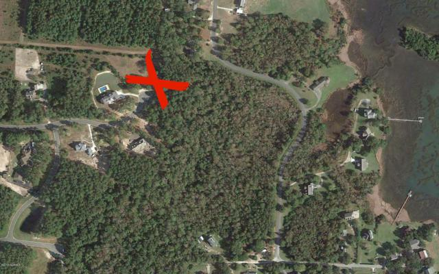 6 E Rolling Meadows Road, Hampstead, NC 28443 (MLS #100142158) :: Century 21 Sweyer & Associates