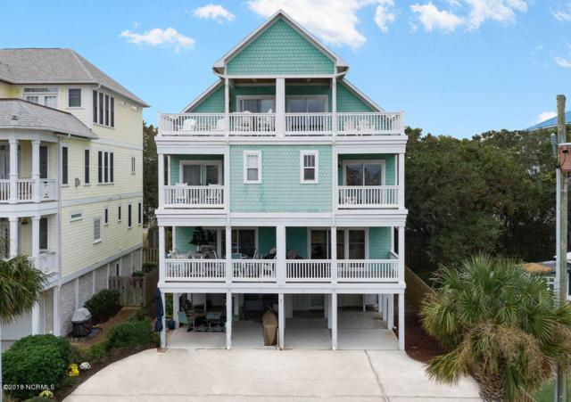 1514 Bowfin Lane #2, Carolina Beach, NC 28428 (MLS #100142165) :: The Chris Luther Team