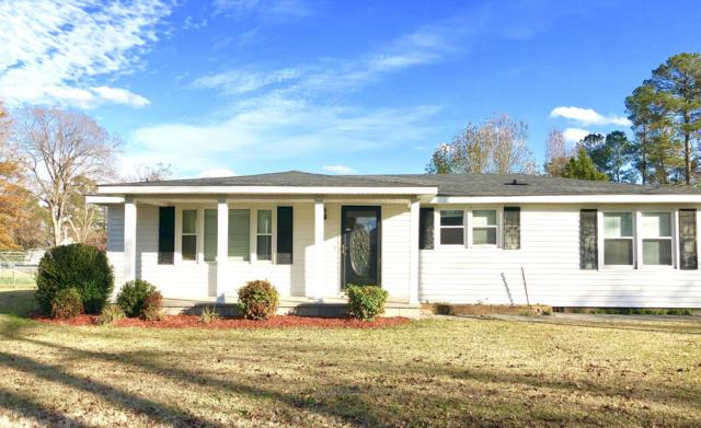 313 S Grant Street, Beulaville, NC 28518 (MLS #100142181) :: Courtney Carter Homes