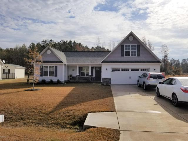 132 Waterford Way, Maysville, NC 28555 (MLS #100142201) :: Courtney Carter Homes