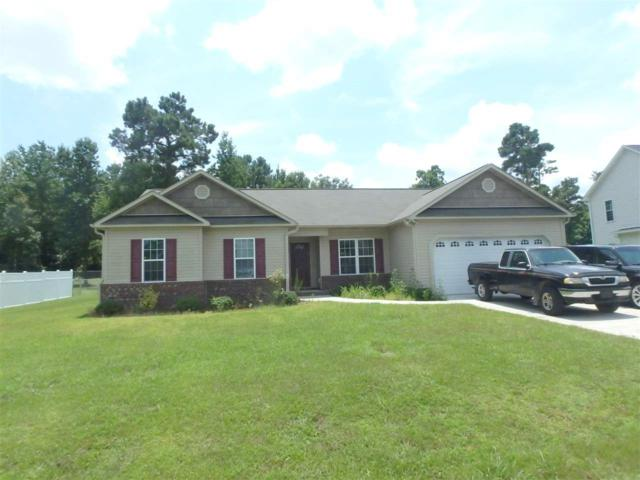 109 Flat Rock Lane, Richlands, NC 28574 (MLS #100142225) :: Courtney Carter Homes