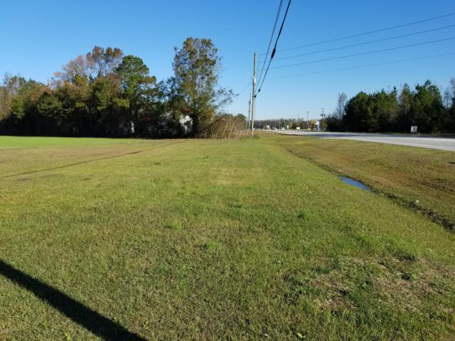 Lot 2 Harper Landing Drive, Pink Hill, NC 28572 (MLS #100142227) :: Vance Young and Associates