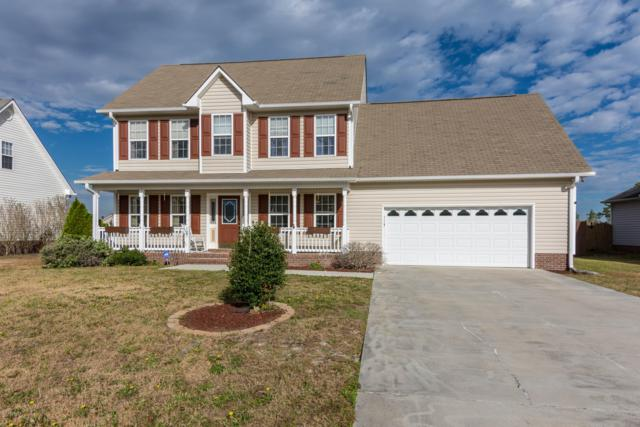 127 Harvest Moon Drive, Richlands, NC 28574 (MLS #100142242) :: Courtney Carter Homes