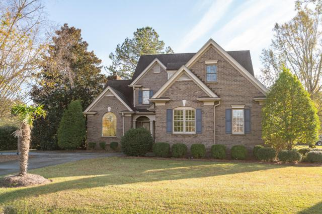 1101 Country Club Drive, Trent Woods, NC 28562 (MLS #100142252) :: Donna & Team New Bern