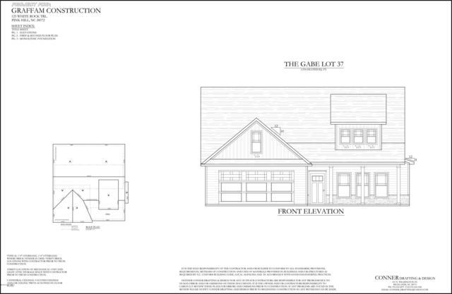 306 Huxton Court, Sneads Ferry, NC 28460 (MLS #100142257) :: The Oceanaire Realty