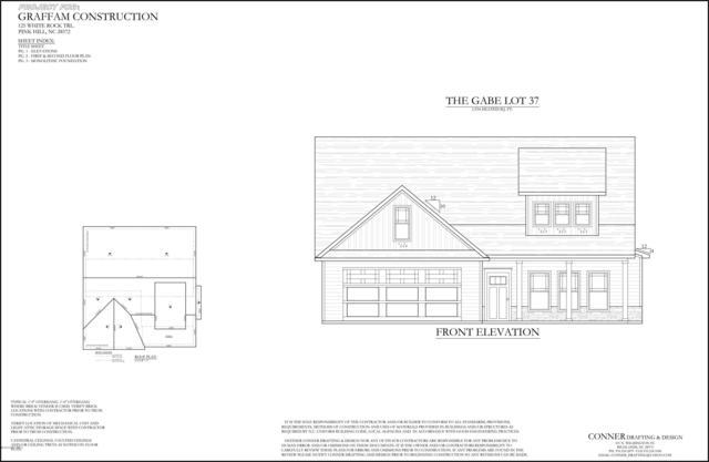 306 Huxton Court, Sneads Ferry, NC 28460 (MLS #100142257) :: Courtney Carter Homes