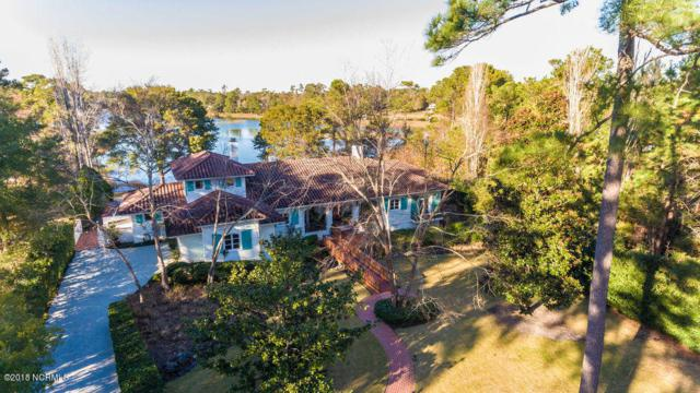 2213 Masons Point Place, Wilmington, NC 28405 (MLS #100142261) :: Vance Young and Associates