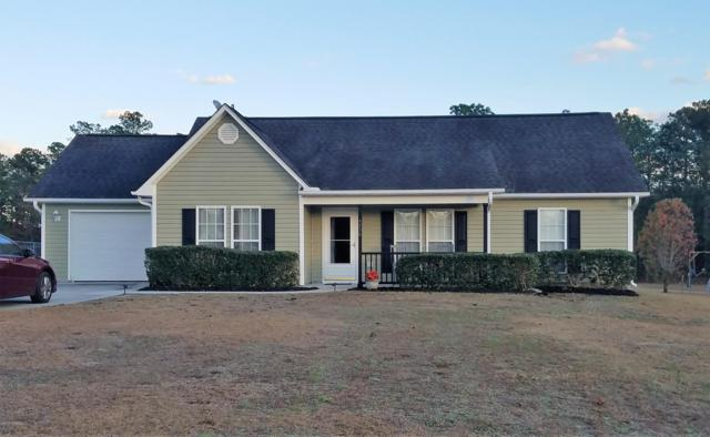 4936 W Wing Drive NE, Leland, NC 28451 (MLS #100142278) :: The Oceanaire Realty