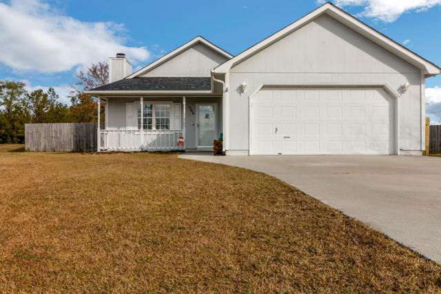 506 Sumrell Way, Hubert, NC 28539 (MLS #100142283) :: Courtney Carter Homes