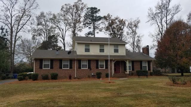 2902 Colonial Circle, Kinston, NC 28504 (MLS #100142301) :: Century 21 Sweyer & Associates