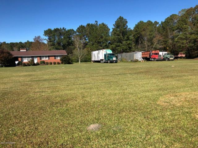 7165 New Bern Highway, Maysville, NC 28555 (MLS #100142310) :: Courtney Carter Homes