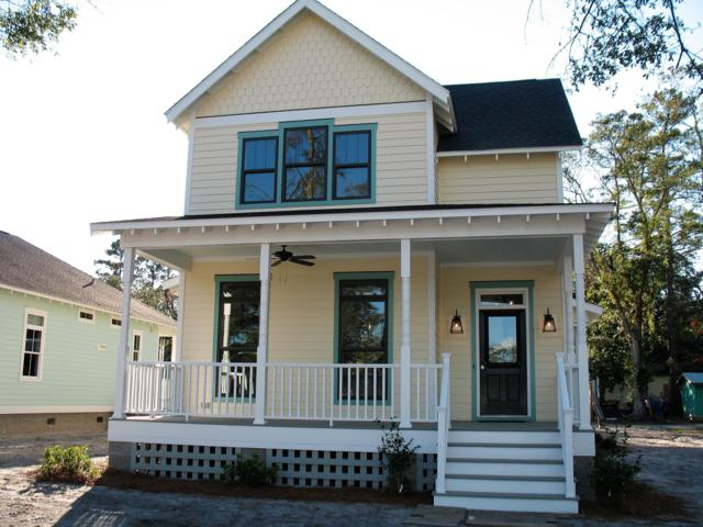 1121 N Lord, Southport, NC 28461 (MLS #100142327) :: Chesson Real Estate Group