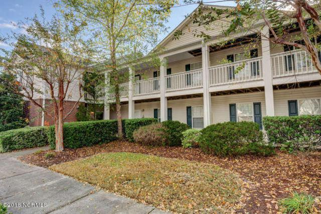 1406 Willoughby Park Court #1, Wilmington, NC 28412 (MLS #100142330) :: Vance Young and Associates