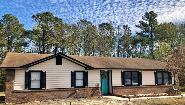 7016 Fallen Tree Road, Wilmington, NC 28405 (MLS #100142337) :: The Bob Williams Team