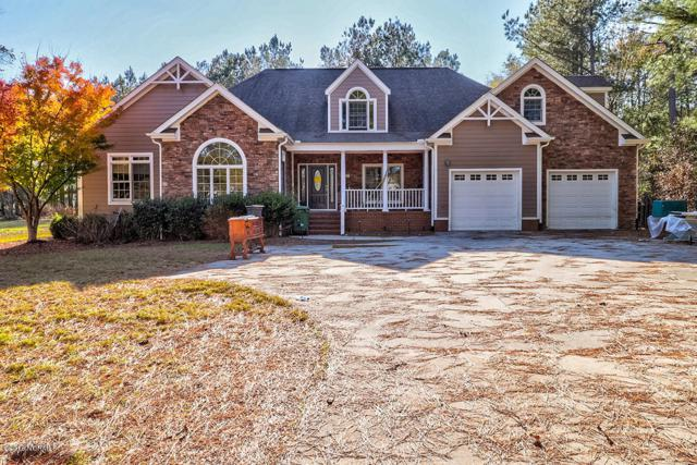 102 Wolf Den Court, Wallace, NC 28466 (MLS #100142344) :: Coldwell Banker Sea Coast Advantage