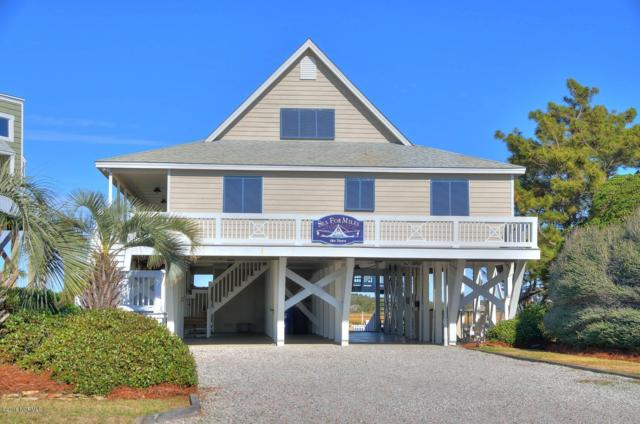 6006 W Beach Drive, Oak Island, NC 28465 (MLS #100142356) :: Coldwell Banker Sea Coast Advantage