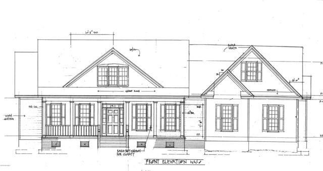 3413 Wyncliff Drive N, Wilson, NC 27896 (MLS #100142358) :: Century 21 Sweyer & Associates