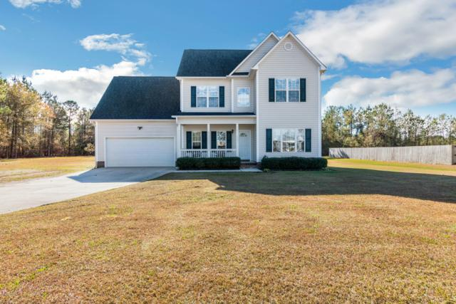 227 Scott Jenkins Road, Jacksonville, NC 28540 (MLS #100142359) :: The Oceanaire Realty