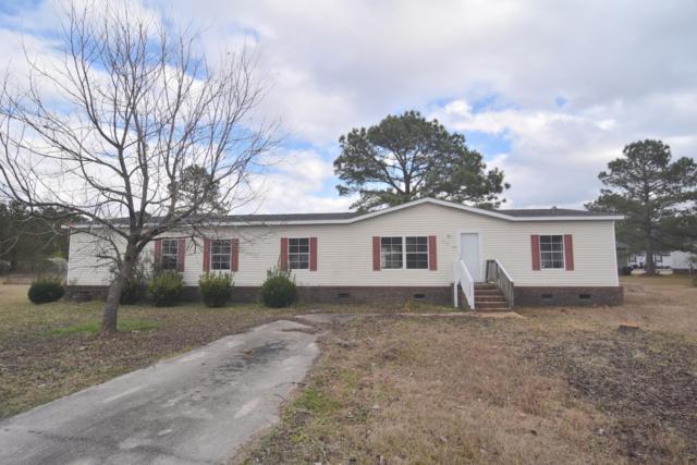106 Glenbrook Lane, New Bern, NC 28562 (MLS #100142360) :: Chesson Real Estate Group